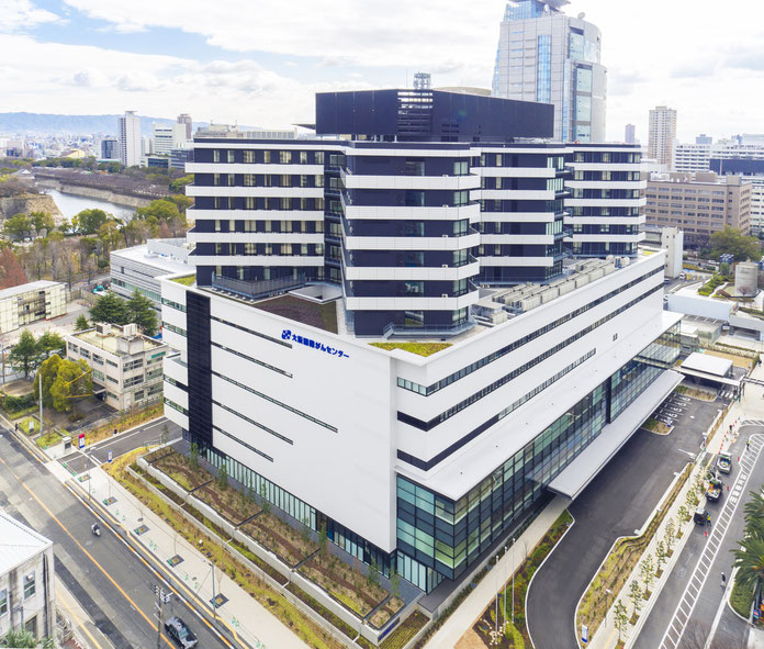 大阪国際がんセンター がん患者会「1・3・5の会」