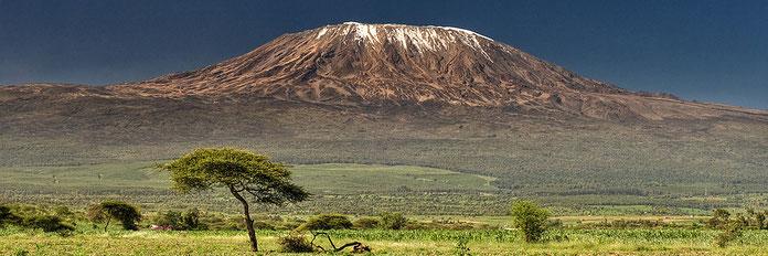 Monte Kilimanjaro-Clima del Kenya