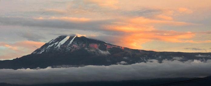 Monte Kilimanjaro (Tanzania)