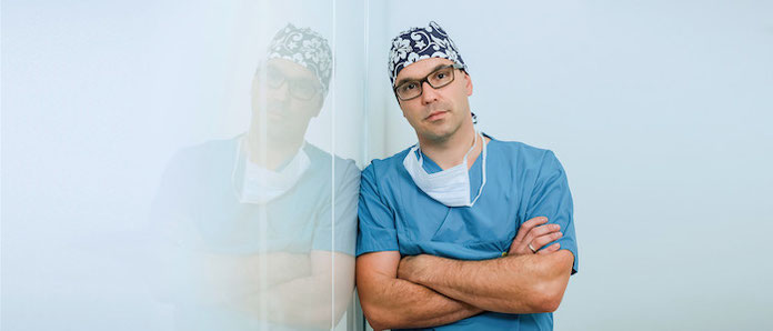 Dr. Christoph Sperker, Chirurg, 1030 Wien