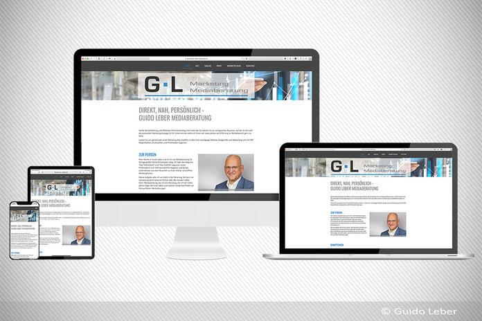 kpage  - Guido Leber Marketing Mediaberatung Hildesheim