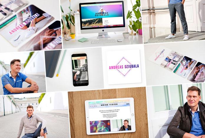Kath Visual Webdesign Fotografie Andreas Dziubala