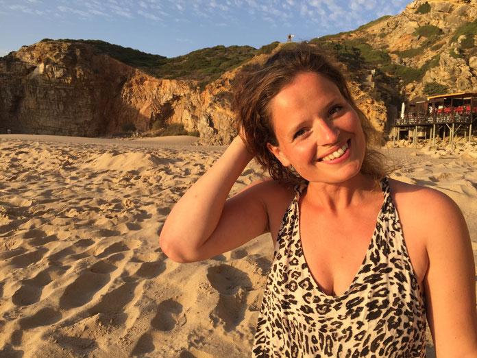 Online-Kurse für Yoga-Mamas und Ayurveda-Fans mit Dana Schwandt
