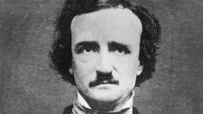 Daguerreotypie von Edgar Allan Poe, Kurtz Detektei Duisburg