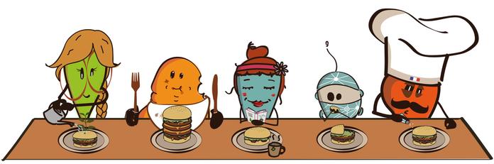 mascottes-jeudin-fruits-de-terre