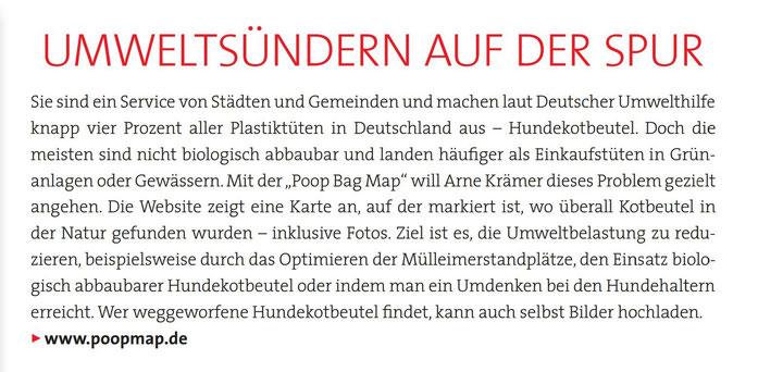 Quelle: DER HUND 6/2015 (Print)
