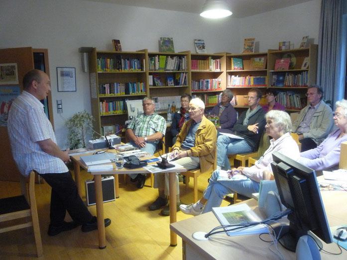 2012 Vortrag