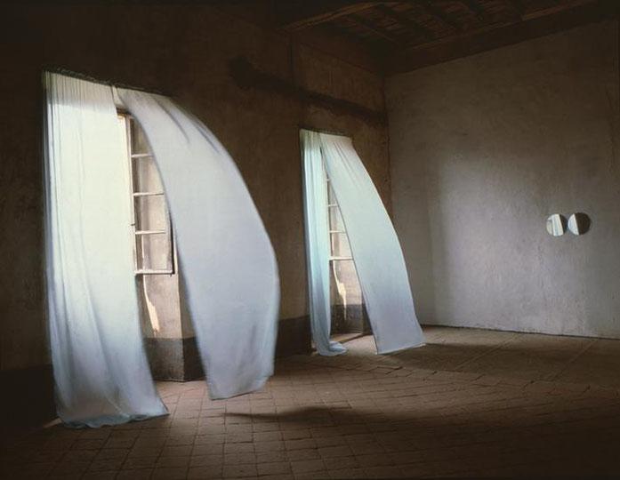 フェリックス・ゴンザレス・トレス「Untitled」 (Loverboy)( 1989年)