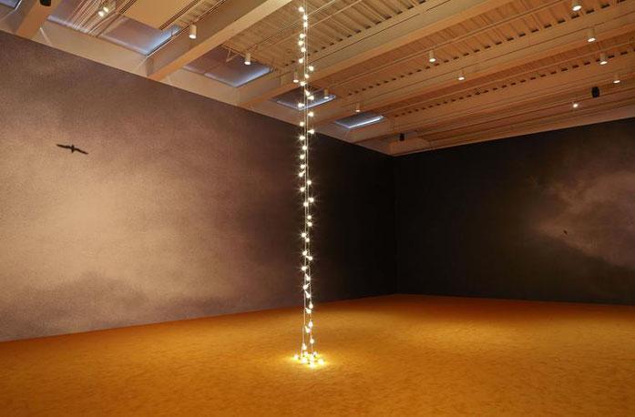 フェリックス・ゴンザレス・トレス「Untitled」(1991-1993年)