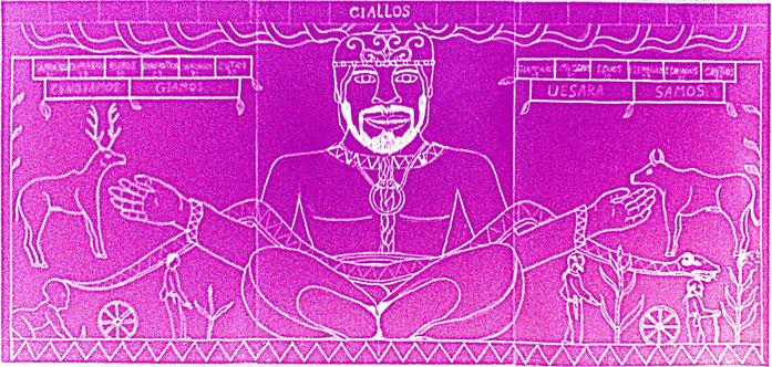 calendrier gaulois