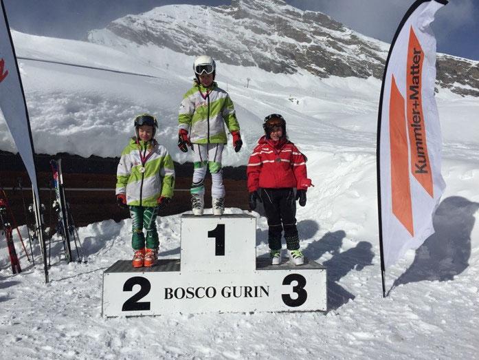 SL Bosco Gurin - 3a Sofia Ballarin U10
