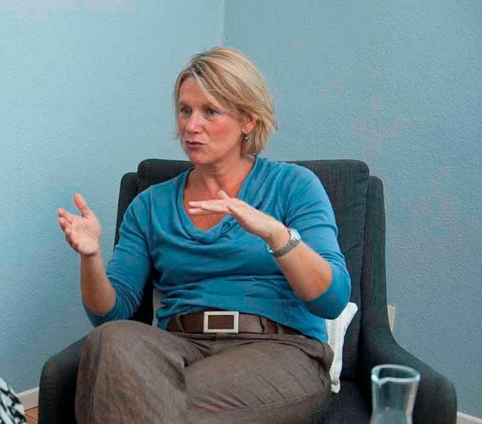 Kommunikation im Coaching, Jutta Hurtig, Bonn