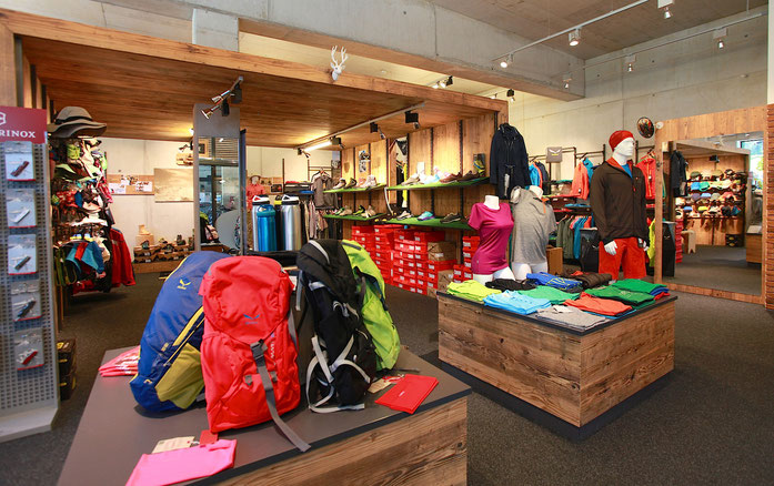 Sport, Mode, Outdoor in Werfenweng
