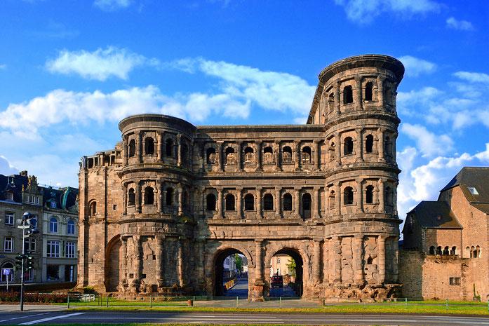 Porta Nigra, Kurtz Detektei Trier, Detektiv Trier