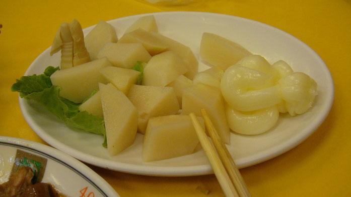 «BambooSnack» par DL5MDA — Benutzer:DL5MDA. Sous licence Domaine public via Wikimedia Commons - https://commons.wikimedia.org/wiki/File:BambooSnack.JPG#/media/File:BambooSnack.JPG