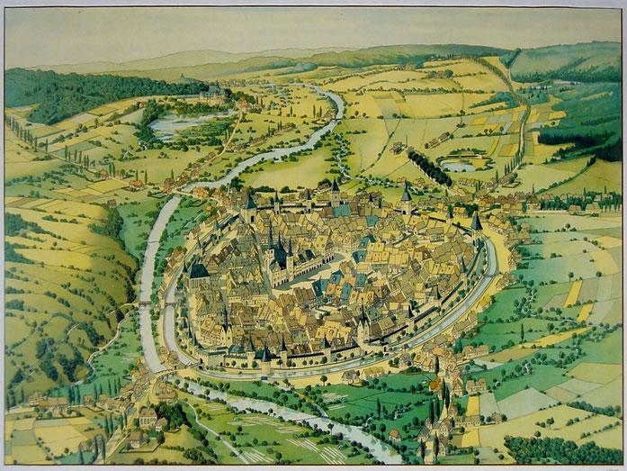 Chemnitz 1750