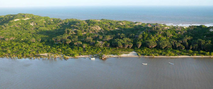 Delta Fiume Tana - Kenya