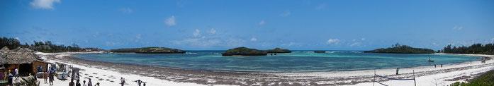 Watamu Bay