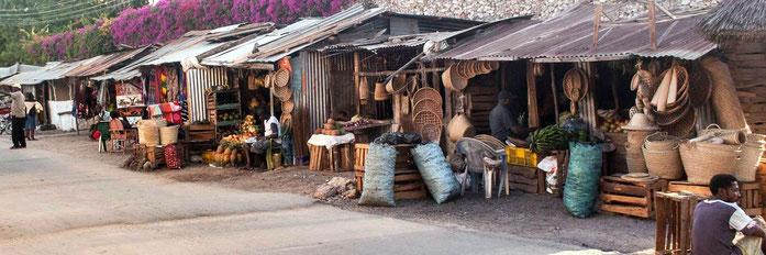 Storia di Watamu - Kenya
