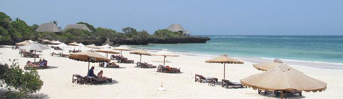 Isola di Chale - Spiaggia