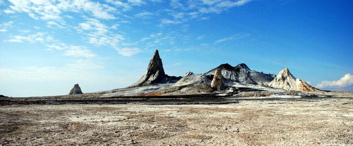 Cratere Ol Doinyo Lengai, Tanzania