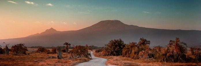 Kenya. Panoramica