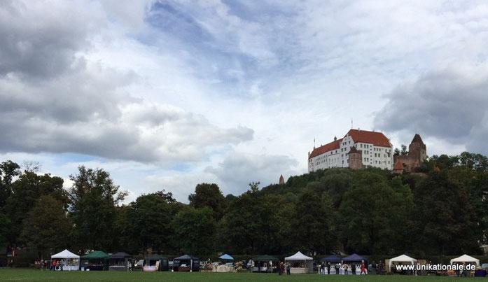 KHM in Landshut bei den 1. Stadtmeisterschaften am 05.09.15