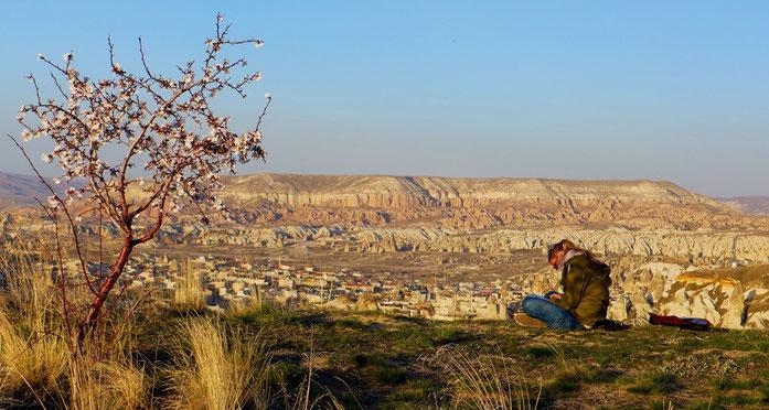 Robur LO Cappadokien Zapp