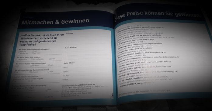 www.perltrend.com Gemeinde Buch Horw und Umgebung Vereine Wirtschaft Politik Gesellschaft Kultur