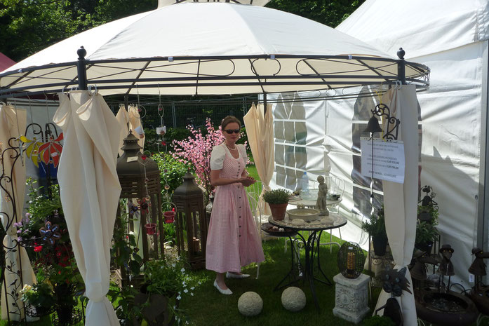 Haus und Gartenfestival 2010