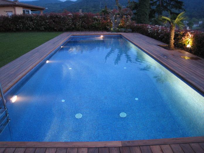 Cuanto cuesta construir una piscina en casa - Piscinas Unic ...
