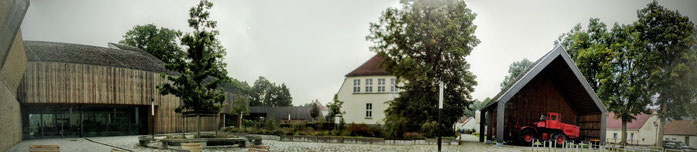 Panorama vom BARNIM PANORAMA