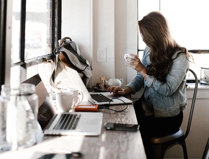 services administratifs freelance