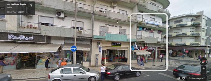 Avenida Heróis de Angola, n.º 71 - 2.º Andar - 2400 - 54 Leiria