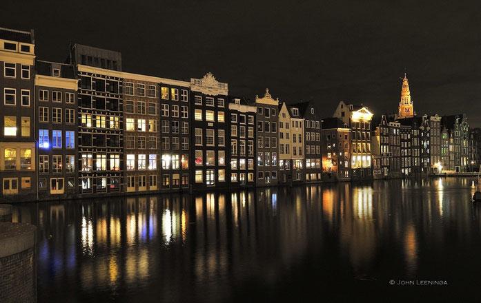 6. Amsterdam Damrak