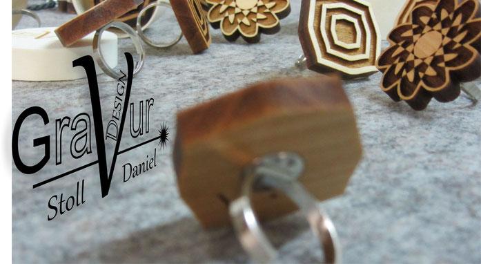 Bild: Schmuck Südtirol Gravur Design Stoll Daniel