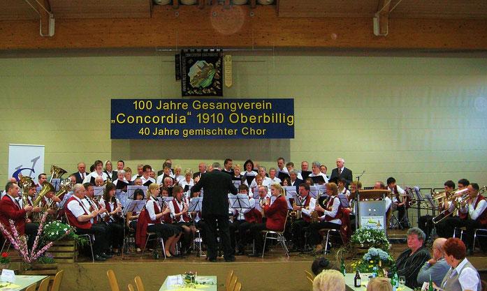 2010 - Konzert in Wasserliesch