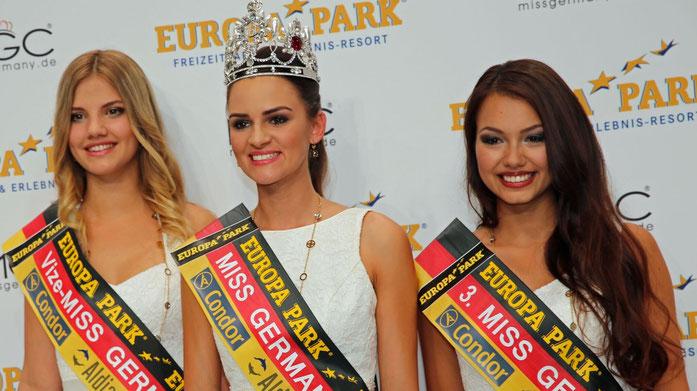 Foto: MGC-Miss Germany Corporation