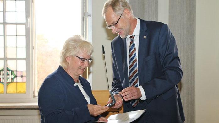 Foto: Pressestelle Salzlandkreis, Alexandra Koch: