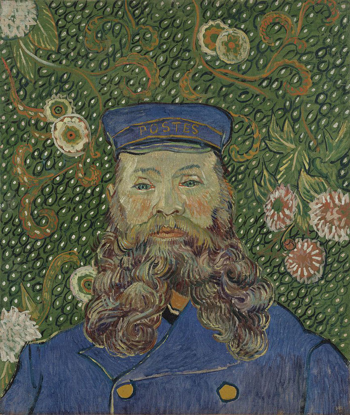 Сколько стоят картины ван Гога