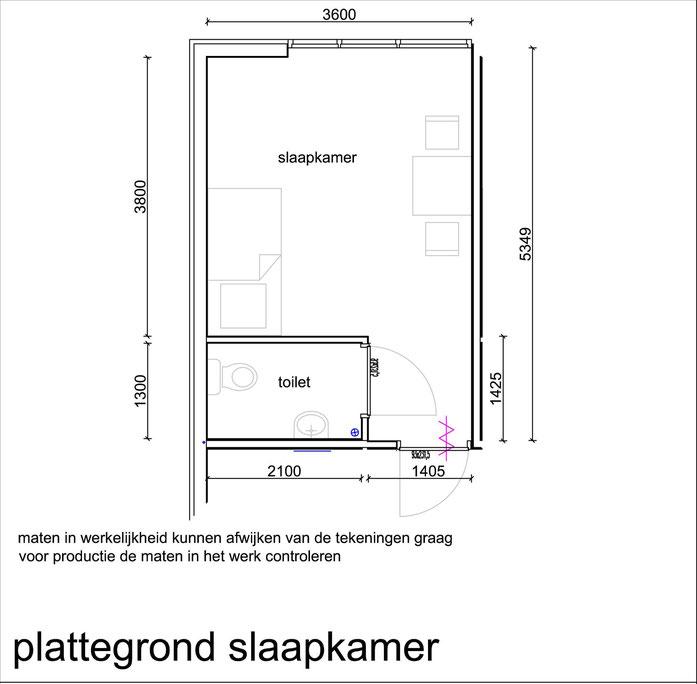 ZORGERF BUITEN-VERBLIJF | Voortgang (woon)project - Zorgerf Buiten ...