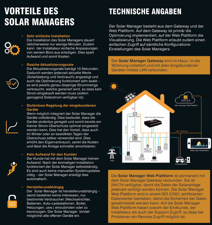 Flyer Solar Manager Seite 4