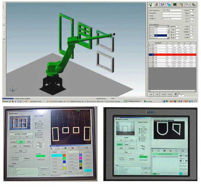 cma robotics fabricant robot industriel de peinture intégrateur robotique hdpr housse robot