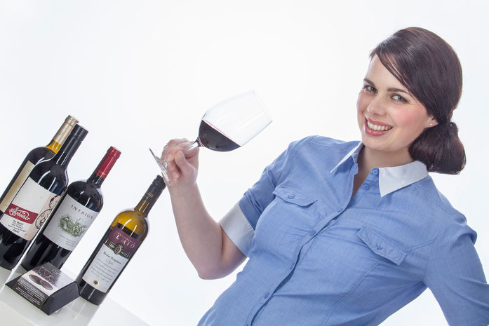 Nadja Roeloffs, Owner of International Wine School