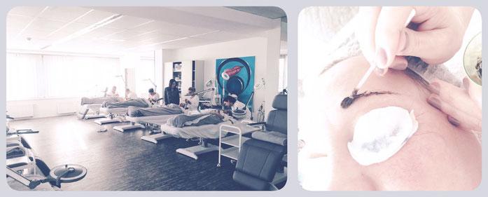 Kosmetikausbildung Hamburg, Kosmetikschule Hamburg