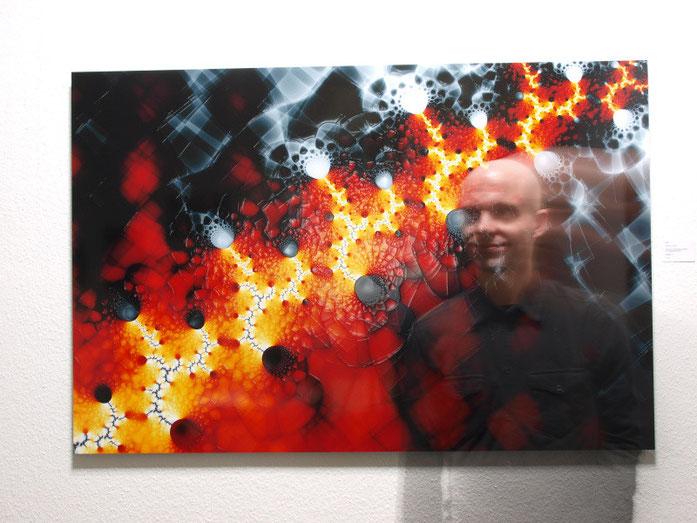 Fraktale Kunst von Sven Fauth