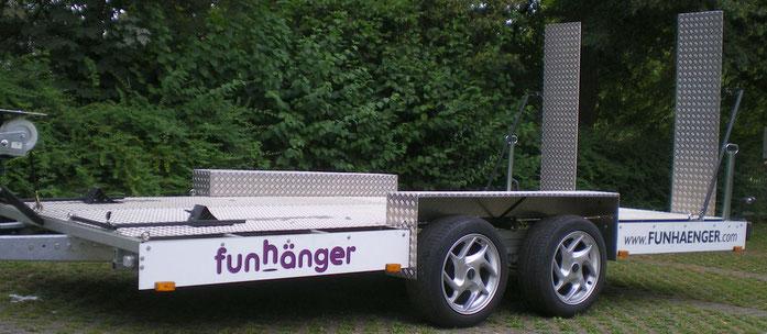 Transportanhänger