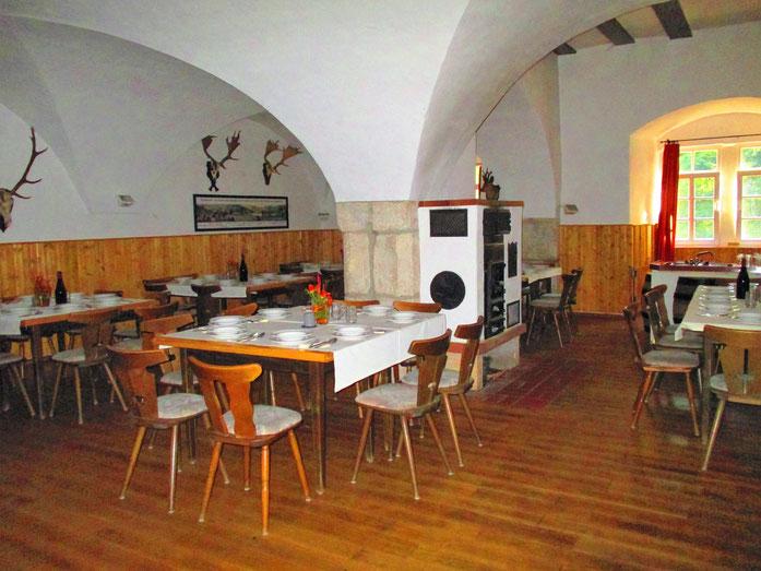 Klosterschenke - Kulturverein Königsbronn