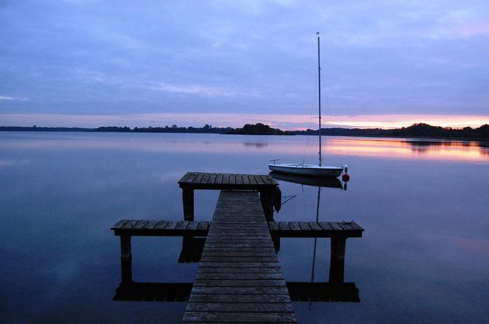 Planen Sie unbedingt einen Ausflug in unser zauberhaftes Biosphärenreservat Schaalsee ein ♡