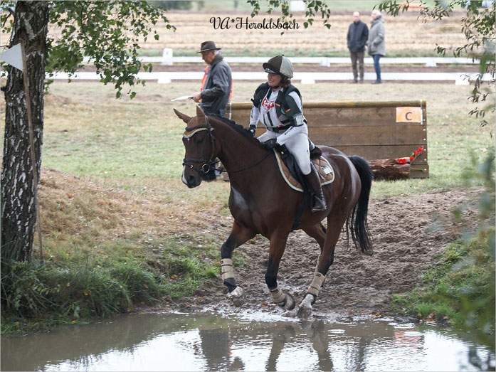 Picture: Fotoagentur Dill, Cross Country Day Ansbach 2016